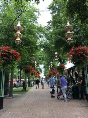 Tivoli Garden and Park