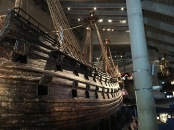 Ship that sank in 1628